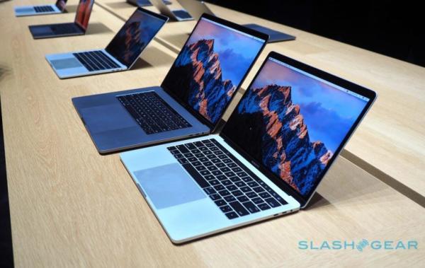 32GB内存MacBook Pro跑分曝光 或亮相WWDC 2018