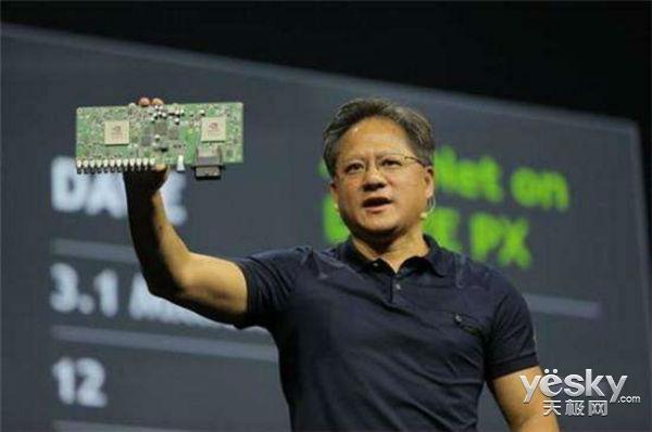 英伟达推出机器人模拟器Issac  8月面世售价1299美元