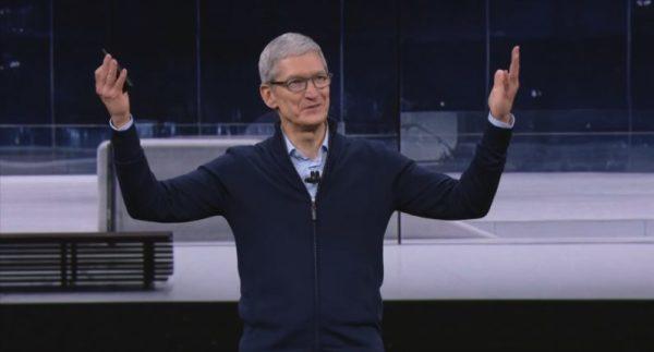 苹果WWDC 2018开发者大会即将开幕 这些内容基本敲定