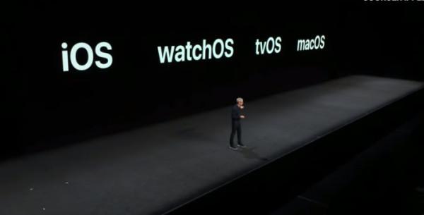 苹果WWDC 2018开发者会高光回顾 没有新硬件同样精彩