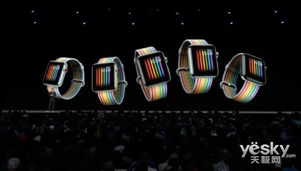 WWDC 2018遗憾之一:今年苹果一款硬件产品都没发