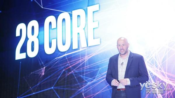 COMPUTEX 2018英特尔吐露心声:未来PC应该是这样!