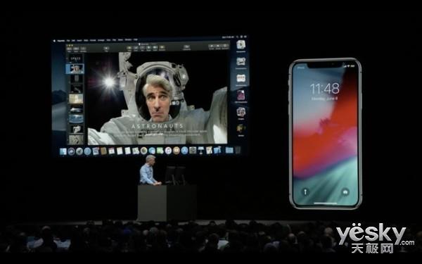macOS Mojave正式发布 最后这一项系统更新最受关注