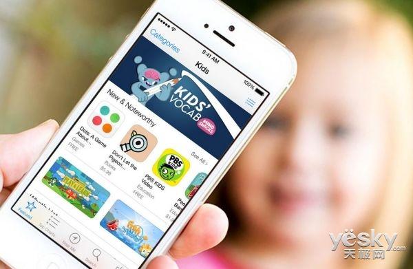 苹果App Store迎来更新,用户可免费试用收费App