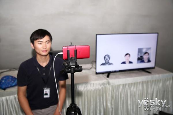 便捷安全 OPPO Find X或有望成为首款支持3D人脸识别的安卓手机