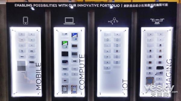 西部数据携多款产品亮相COMPUTEX 2018