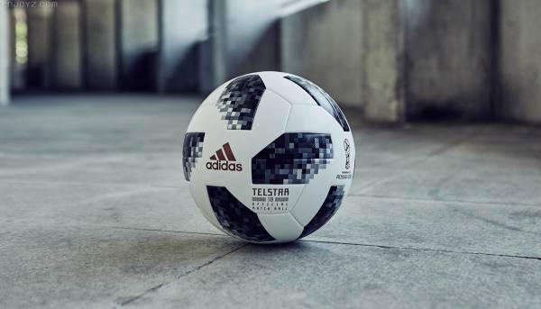 世界杯上的这些高科技,你都知道多少?