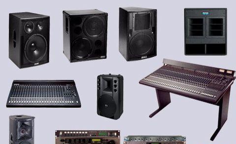 音响设备选购时需要注意的事项 你都知道吗?