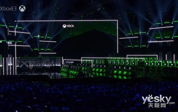 微软下一代游戏主机正在研发中:将提供多平台串流服务