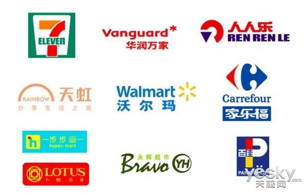 """微信支付新增""""扫码购""""功能,超市购物不再排队"""