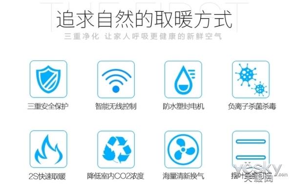 手机APP也能操控 小管家智能浴霸HYB-HW368FST报3699元