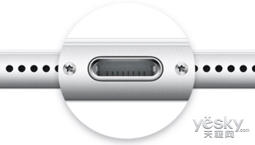 外媒:苹果将在2019款iPhone上使用Type-C接口