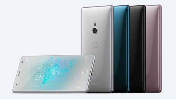 增强视觉体验 索尼透露未来将推出无边框手机