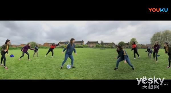 如何用iPhone在世界杯期间拍出好照片?官方教程出炉