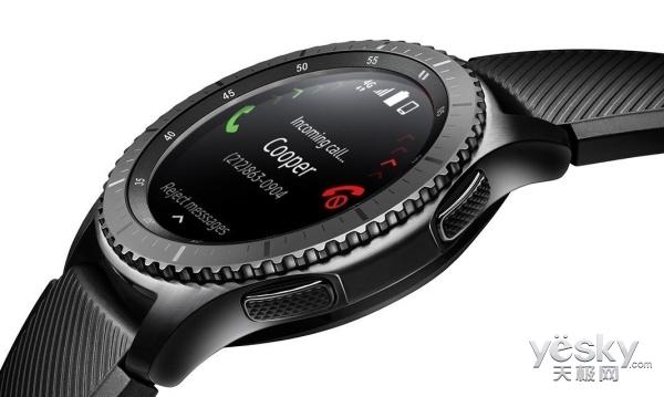 三星智能手表或随Note9一同发布,更轻薄,续航更强