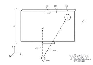 苹果新专利曝光,智能镜面款iPad/iMac了解一下?