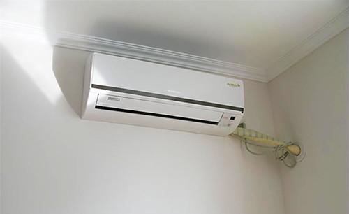 夏季空调常见五大故障,为你解析一下!