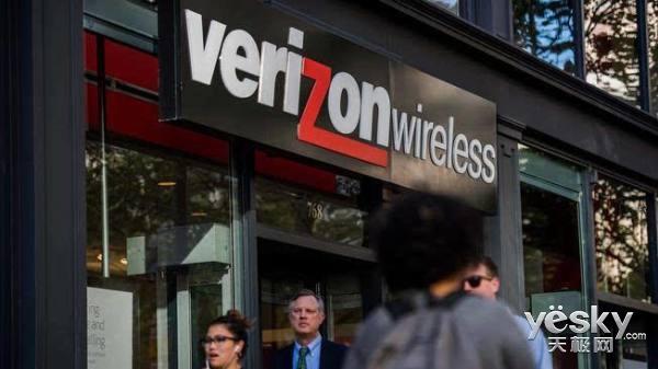 美国运营商Verizon推新无限流量套餐:不会限制网速