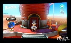 任天堂Switch游戏机的第四种玩法:800�家贫�大屏模式
