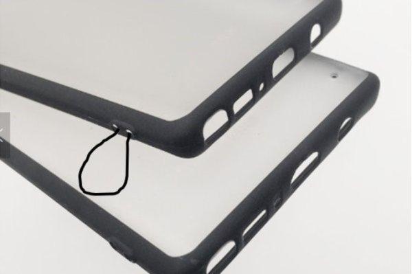 误会一场 三星Note 9并不会加入新的按键