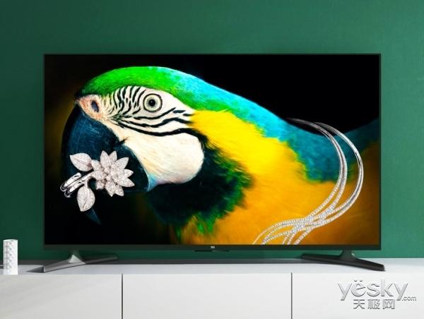 4K屏+HDR技术 这几款电视都具备了