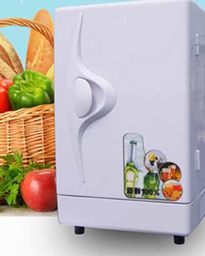 电冰箱夏季如何省电?教你