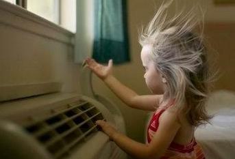 """空调的""""除湿""""和""""制冷""""哪个更费电?"""