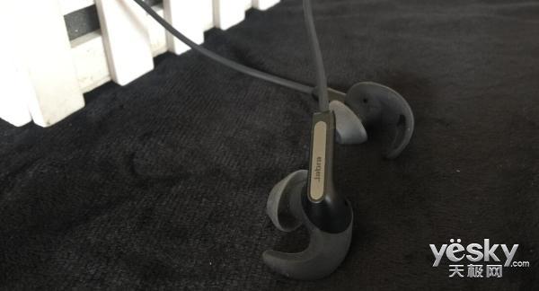 捷波朗Elite 45e悦逸体验:听你所想听的音乐