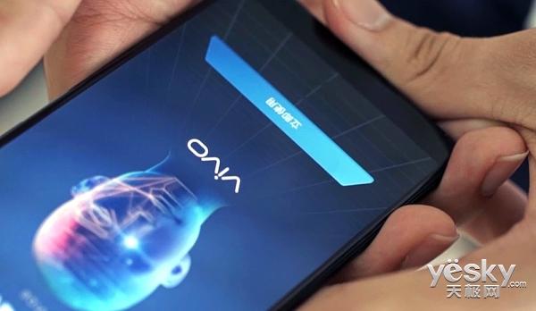 ToF 3D成像技术即将上马,vivo革新技术再爆实锤视频