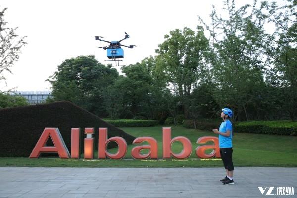 时配送智能调度拓展至2000市县:饿了么蜂鸟全面融入阿里新零售