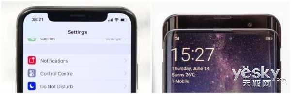 乱拳打死老师父:OPPO Find X全方位逆袭苹果iPhone X