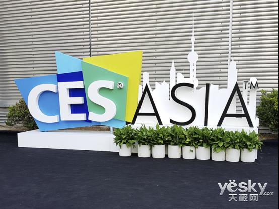 小鸟音响亮相CES Asia 2018,各系列产品让人爱不释手