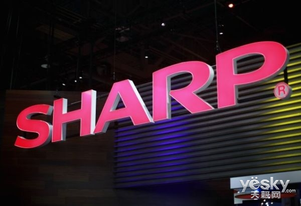 夏普宣布将通过发行新股融资最多20亿美元