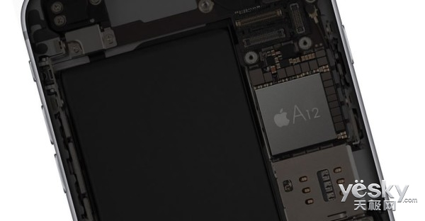 稳中求胜,苹果透露未来A13处理器将继续使用7nm制程工艺