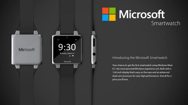 微软放弃智能穿戴市场 或许是最不明智的决定