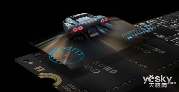 拥有极速性能体验,三星970EVO 250GB固态硬盘必不可少