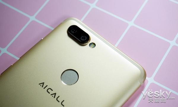 汇威AICALL V9手机评测:小众品牌大厂体验