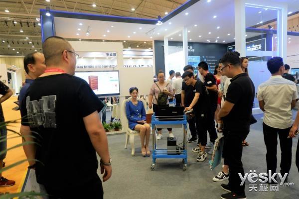 大咖说:孙剑峰实谈三维技术为成都家具展撬动千亿市场