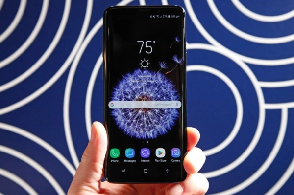 三星Galaxy S10屏幕尺寸范围曝光:5英寸-6.44英寸