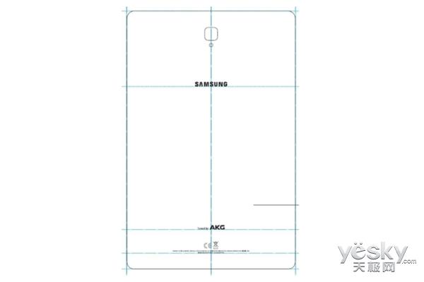 三星平板Galaxy Tab S4已通过认证,将于夏季发布