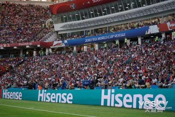 卫冕冠军爆冷出局 世界杯赛场上演逆袭神话的还有中国品牌