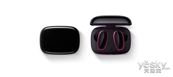 699元 OPPO O-Free无线蓝牙耳机正式发布