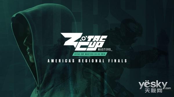 决战美国加州!ZOTAC CUP MASTERS CS:GO索泰大师赛美洲区决赛!