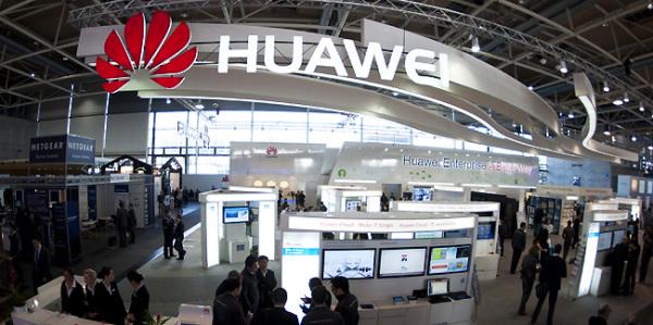 准备好了吗 华为首款5G智能手机明年6月发布