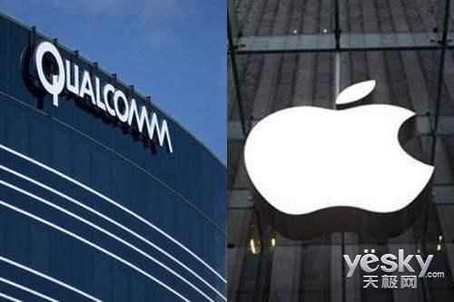 未来苹果将采用联发科基带,有望彻底摆脱高通