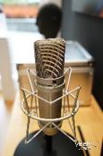 森海塞尔听觉实验室 开启完美声音新世界