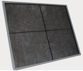 空调尼龙过滤网如何清洗?空调尼龙过滤网清洗步骤