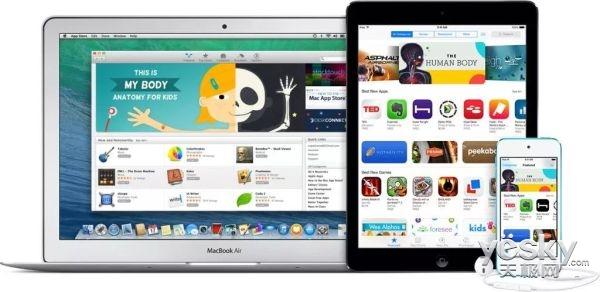 苹果App Store上线10周年,腾讯却成为了最大赢家,远超网易