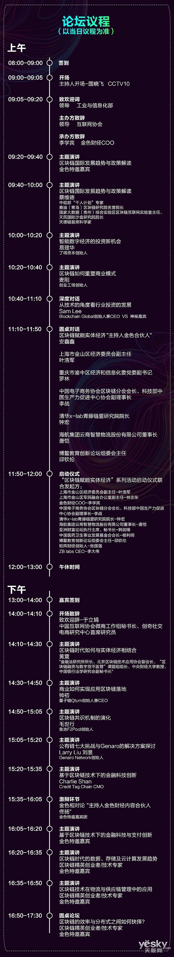 2018中国互联网大会,首届区块链论坛引关注