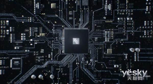 百度AI开发者大会:首款云端全功能 AI 芯片发布